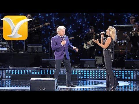 Peter Cetera ft Andrea tessa  After All  Festival de Viña del Mar 2017 HD 1080p