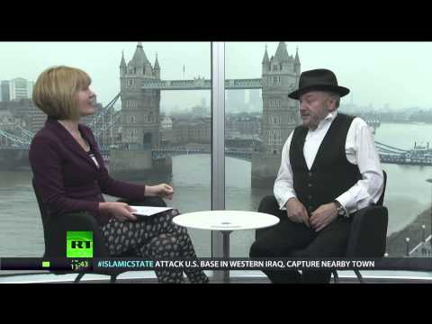 Keiser Report: Plague of Benefit Cheats (E719) (ft. George Galloway)