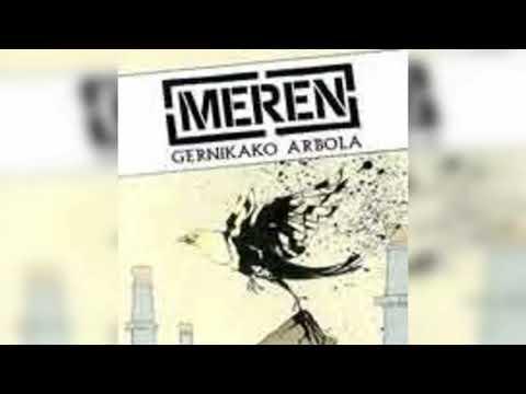 Meren - Gernikako
