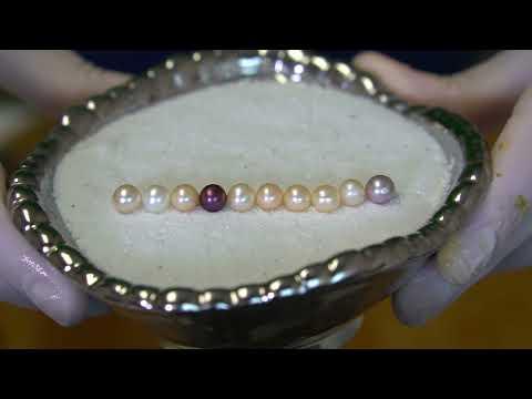 So Many Pearls!