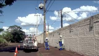 Tecnologia Ajuda A Evitar Roubo De Energia No Paraná