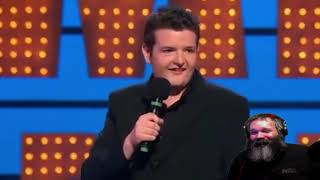 American Reacts to Kevin Bridges Stand Up