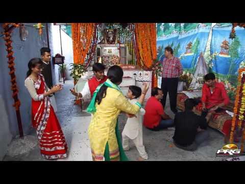 Bisalpur Live VIDEO | Nakhat Banna Ne Dhyave | Bikharam Jajra Live 2016 | PRG Live Rajasthani Bhajan