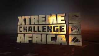 Xtreme Challenge Africa Trailer