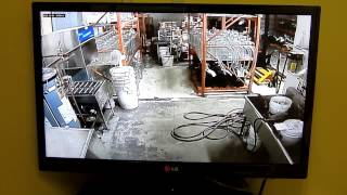 Commercial CCTV Systems - Security Cameras for Business