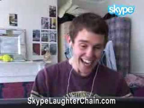 Risate a catena (Skype Laughter Chain)