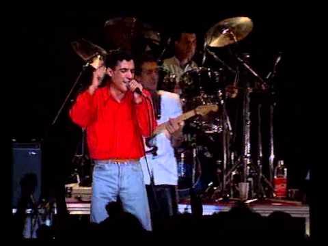 Cheb Mami - Concert live au Bataclan 1990