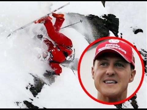 Michael Schumacher Morreu? A notícia se espalhou nas redes sociais