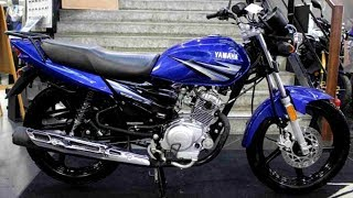YAMAHA YB125Z 2019 VS HONDA CG 125 S 2019 & HONDA DELUXE 2019 NEWS UPDATES ON PK BIKES