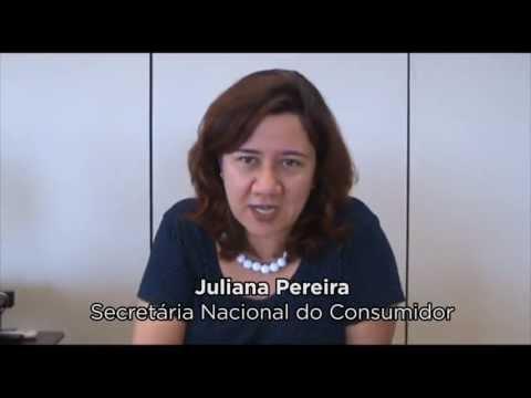 Projeto Indicadores de Defesa do Consumidor - Senacon