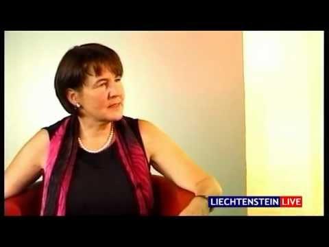 Liechtenstein LIVE mit Trudi Ackermann - Universität Liechtenstein