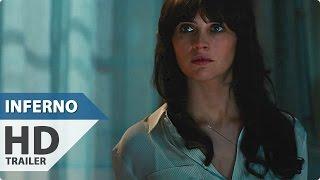 Inferno Trailer (2016) Felicity Jones, Tom Hanks Thriller Movie HD