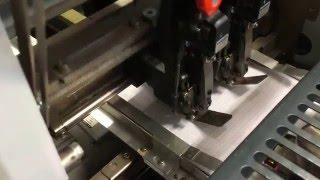 Horizon used booklet maker VAC-100a VAC-100c SPF-200A FC-200A ST-40 - LA-POSTPRESS - #21280