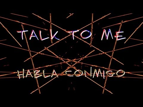 Nick Neblo - Talk to Me (English lyrics - Traducción español letras subtítulos)