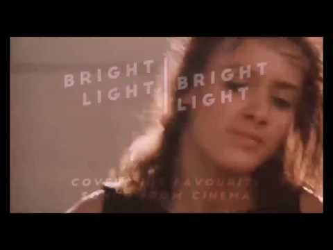Bright Light Bright Light 'Cinematography' - Pre-Order Now!