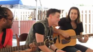 Body Language - Jesse McCartney Acoustic