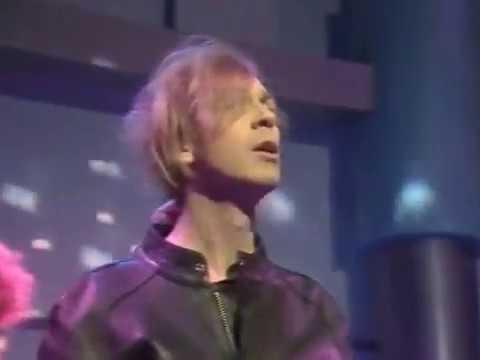 Julian Cope - Beautiful Love (Motormouth 09/02/91)