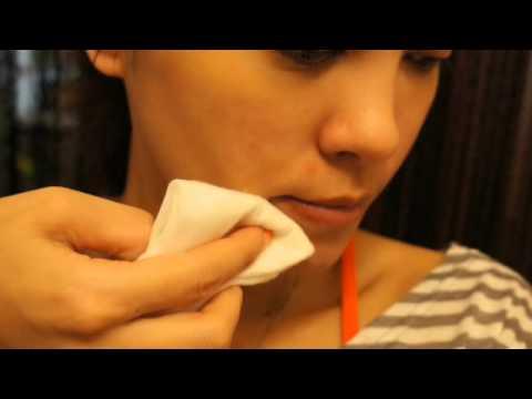 絲瞐潔膚乳-卸妝、清潔操作&絲晶化妝水-補水DIY Fifi老師操作指導