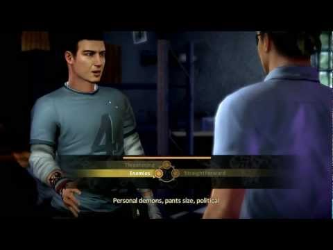 Alpha Protocol [Hard] - P.20 - Taiwan - Operation What the Heck!