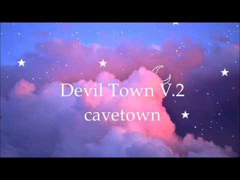 Devil Town V.2 - cavetown (Sub Español)