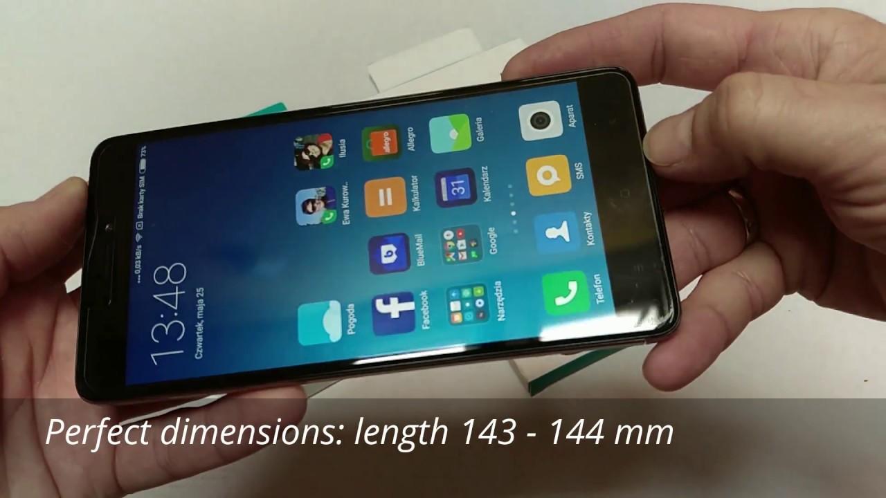 Xiaomi Redmi Note 4 4x Nillkin Tempered Glass Vs Screen Protector S2 Anti Blue Light Cover Premium Perfect Dimensions Part 2