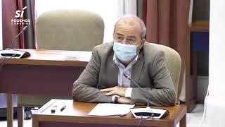 Paco Déniz propone medidas para aumentar la actividad socioeconómica del pastoreo en Canarias