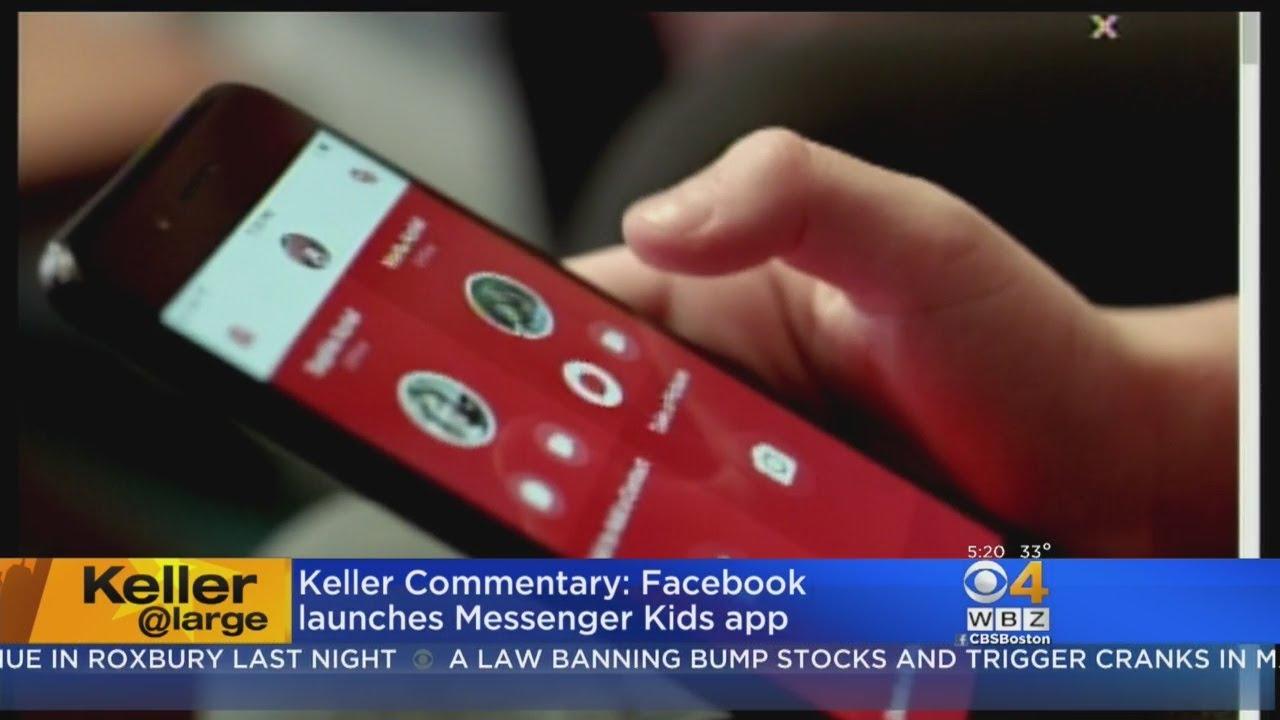 Messenger app facebook bad
