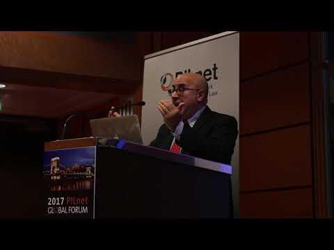 Keynote: Evan Wolfson (PILnet 2017 Global Forum)