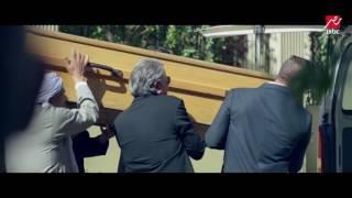 مشهد موت مأمون فى الحلقة الأخيرة من مأمون وشركاه