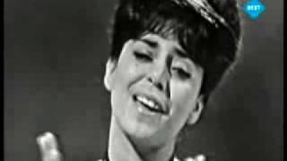 ESC-Österreich Carmela Corren-Vielleicht geschieht ein Wunder (1963)