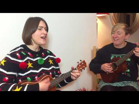 Happy Xmas (War Is Over) - John Lennon -  Ukulele - With Outtakes