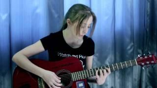 Видео аккорды Ария - Осколок льда (Часть 1) [Watch and Play]