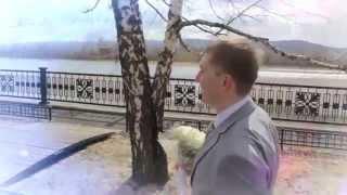 Фото и видео съемка тел.: 271-88-79 Свадебный видеоклип Иван & Наташа