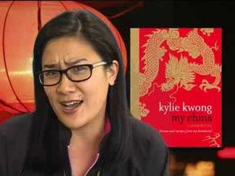 kylie kwong - photo #9