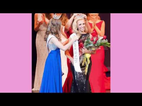 Miss Boston/Miss Boston's Outstanding Teen 2017 Contestants