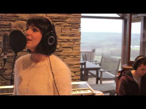 Ciara McCarthy Cork Wedding Singer, A Thousand Years