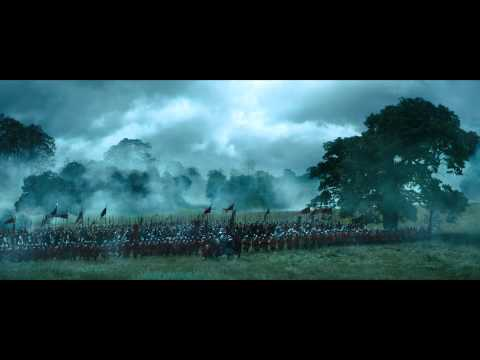 «Maleficent» | 'Epic' Trailer HD | English