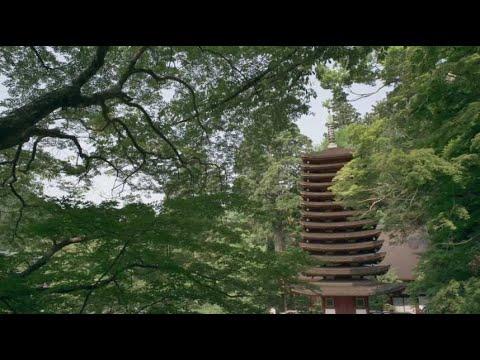 Download Le sanctuaire Tanzan (Japon)