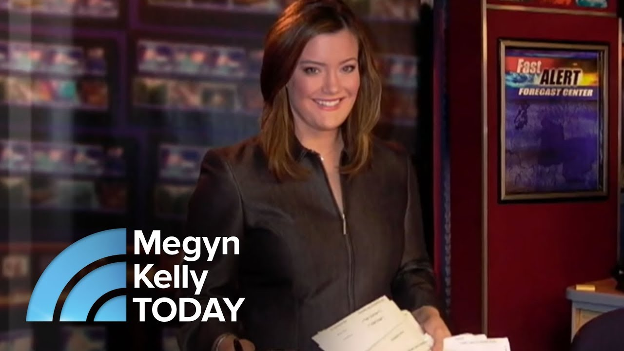 Speaking, Megyn kelly pregnant authoritative message