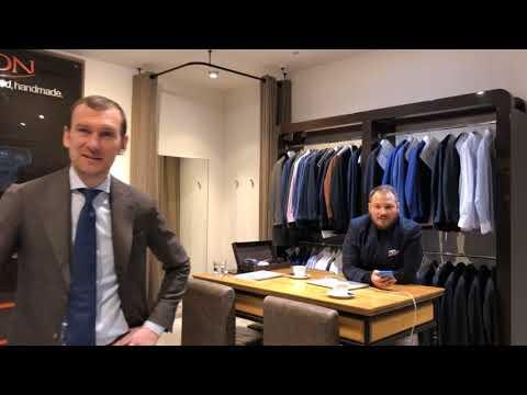 Как носить мужской костюм? | Пошив костюмов на заказ ICON SUIT | Советы по стилю для бизнесменов