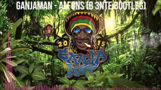 ganjaman alfons b3nte bootleg melbourne bounce