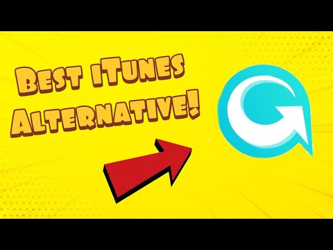 Best Free ITunes Alternative! Panfone Tutorial 2020