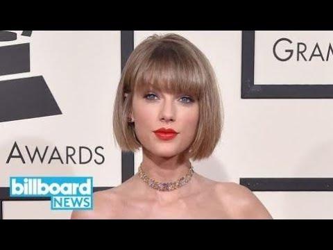 Grammys 2018: Why Taylor Swift's 'Reputation' Wasn't Nominated | Billboard News