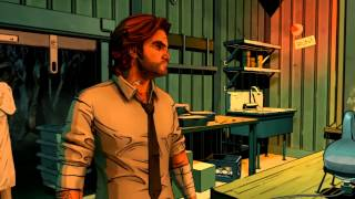 Storytime: The Wolf Among Us - Episode 4 (Good Choices) - In Sheep