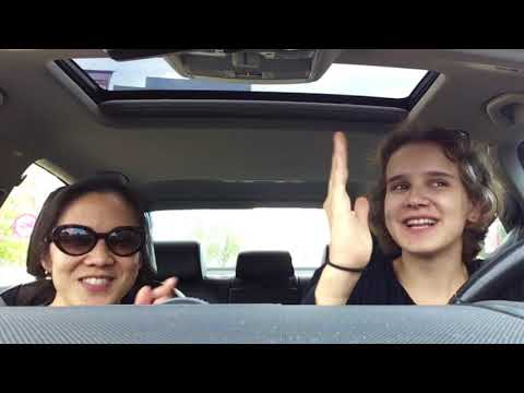 Item #61 - Carpool Karaoke with Angela Duckworth