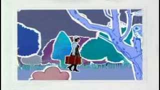 清水愛 - 恋する旅行少女