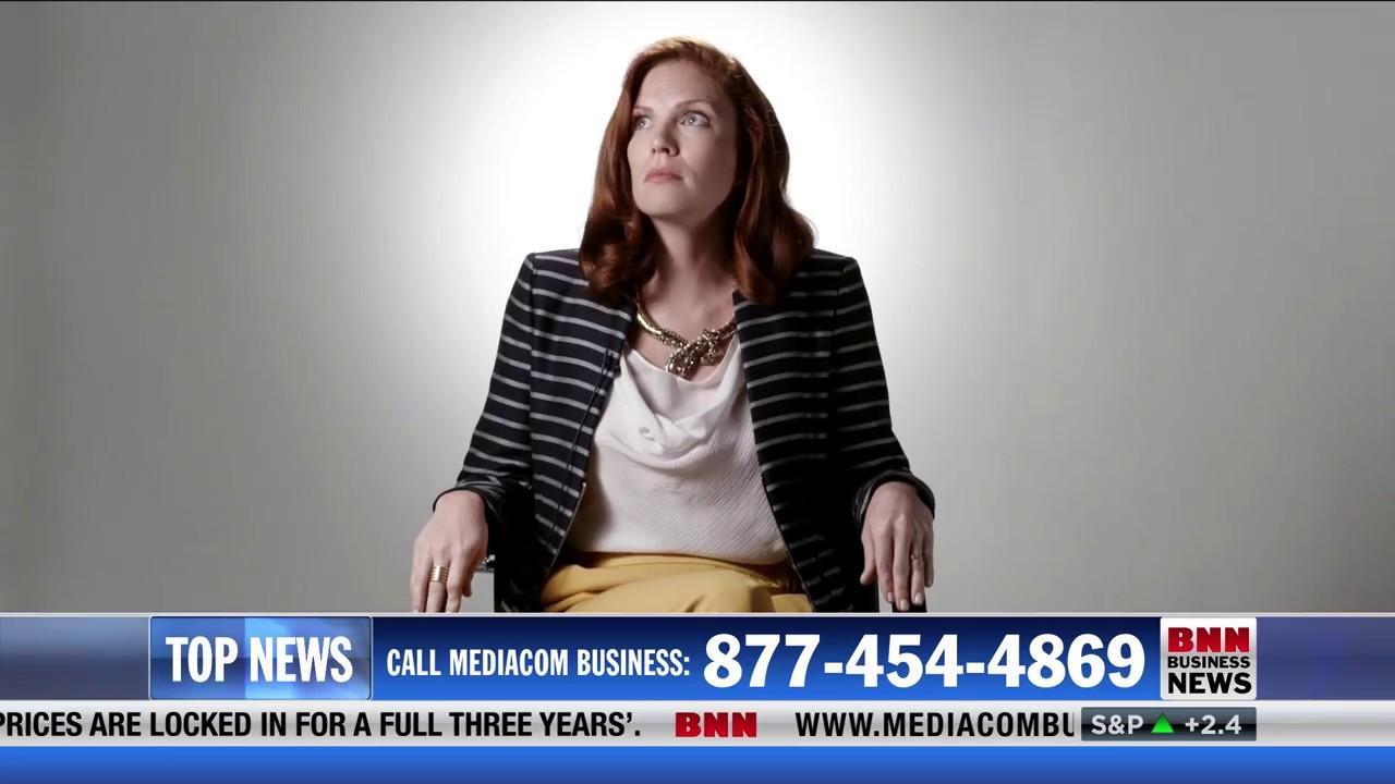 Candi Boyd-Mediacom Commercial