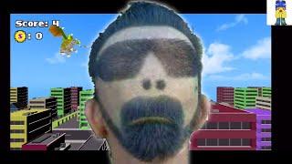SMASHY CITY CURES BAD HAIR DAY screenshot 1