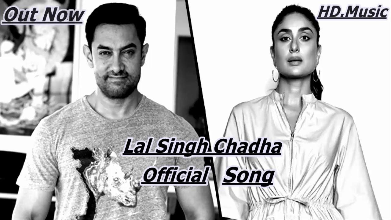 Lal Singh Chaddha - Official Song Rog - Uzair - Aamir Khan ...
