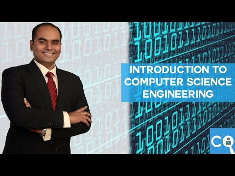 Introduction to Computer Science Engineering